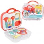 игрушки для девочек Медицинский набор Mary Poppins Скорая помощь 453148