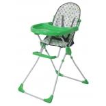 стульчик для кормления Selby 152 зеленый