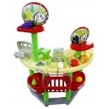 игрушка Полесье Supermarket №1, набор (в коробке)