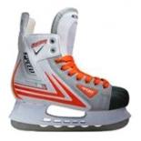 коньки Action PW-217 размер 47 (хоккейные)