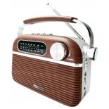радиоприемник Hyundai H-PSR200 (переносной)