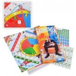 экономическая игра Ракета Дубль 3, от 6 лет