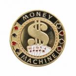 аксессуар для покера Карт-протектор Card Guard Money Machine