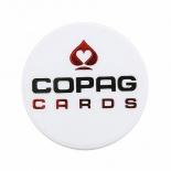 аксессуар для покера Кнопка дилера Copag