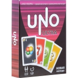 уно Luidgi Games Uno Ultra (от 12 лет)