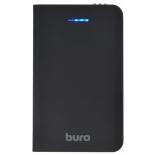 аккумулятор универсальный мобильный Buro RA-30000 30000mAh