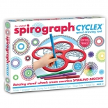 головоломка Hasbro Спирограф Cyclex (от 5 лет)