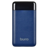 аккумулятор универсальный Buro RC-16000-DB 16000mAh, темно-синий