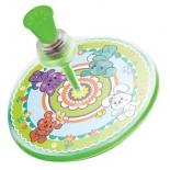 игрушка для малыша Юла Жирафики Лето (68022)