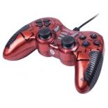 геймпад Ritmix GP-007, красный