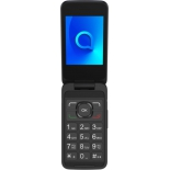 сотовый телефон Alcatel 3025X серебристый