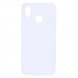 чехол для смартфона Borasco для Huawei Nova 3 прозрачная