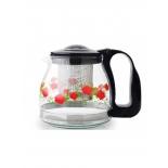 чайник заварочный Bekker BK-7625 (0,7л) стекло
