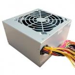 блок питания компьютерный Powerman PM-500ATX-F 500W 12cm fan