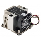 кулер компьютерный Supermicro SNK-P0068AP4 1U, Active, soc