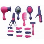 игрушки для девочек Набор парикмахера Совтехстром У787