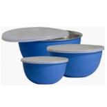 миска Катунь Кухня 00369 (набор) синий