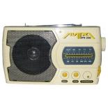 радиоприемник Лира РП-246, переносной
