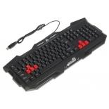 клавиатура Xtrikeme KB-301, игровая