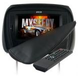 портативный телевизор Mystery MMH 7080 CU, бежевый