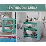 этажерка Bathroom Shelf, для ванной