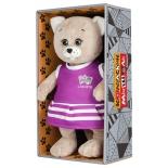 игрушка мягкая Maxitoys Мышель ЛаКоте 25 см (MT-MRT101707-25)