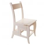 стул Мебель Импэкс Leset Бруклин (лестница) слоновая кость