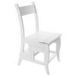 стул Мебель Импэкс Leset Бруклин (лестница) белый