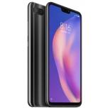 смартфон Xiaomi Mi8 Lite 4/64Gb, черный