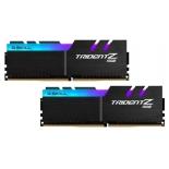 модуль памяти DDR4 G.SKILL F4-3200C16D-16GTZR 16 Gb, 3200 MHz, 2x8 Gb