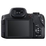 цифровой фотоаппарат Canon PowerShot SX70 HS, черный
