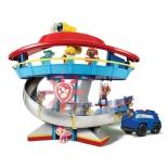 товар для детей Paw Patrol Большой игровой набор (офис спасателей)