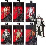 товар для детей Hasbro Star Wars Коллекционная фигурка Звездных Войн, 15 см