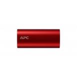 аксессуар для телефона APC PowerPack M3RD-EC, красный