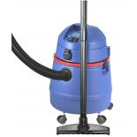 Пылесос Thomas Power Pack 1630 SE, фиолетовый/синий