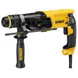 перфоратор DeWalt D 25133 K SDS-Plus