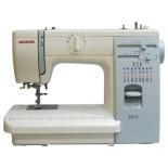 Швейная машина Janome 5515, белая