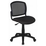 компьютерное кресло Бюрократ(CH-296NX/15-21)черный