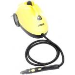Пароочиститель-отпариватель Karcher SC 2, желтый/черный