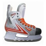 коньки Action  PW-217 р.39 (хоккейные )