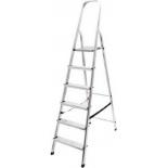 лестница монтажная Dogrular ЯРУС 6 ступенчатая, стальная