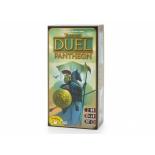 настольная игра Стиль Жизни 7 Чудес Дуэль: Пантеон (дополнение)