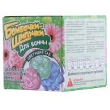 набор для научных экспериментов Набор Инновации для детей Бомбочки-Шипучки Цветущий сад