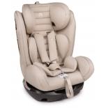 автокресло детское Happy Baby Spector, гр.1-2-3 (9-36 кг), sand