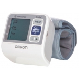 тонометр Omron R3 opti серый