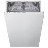 Посудомоечная машина встраиваемая Indesit DSIE 2B10