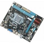 материнская плата Esonic H61FEL-U (Soc-1155 H61 DDR3 mATX AC'97 5ch. VGA/HDMI)
