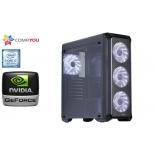 CompYou Game PC G777 (CY.637100.G777), купить за 99 820 руб.