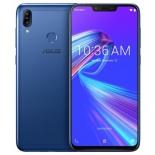 смартфон Asus ZB633KL Max M2 4Gb/64Gb, синий