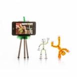товар для детского творчества Stikbot Студия со сценой TST615